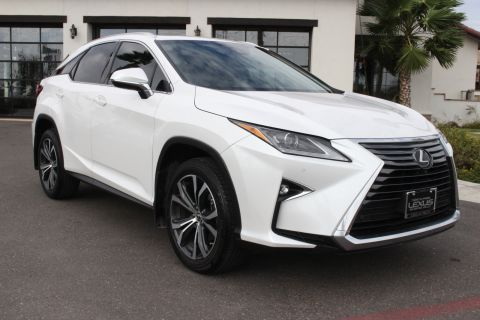 Pre-Owned 2019 Lexus RX RX 350 FWD